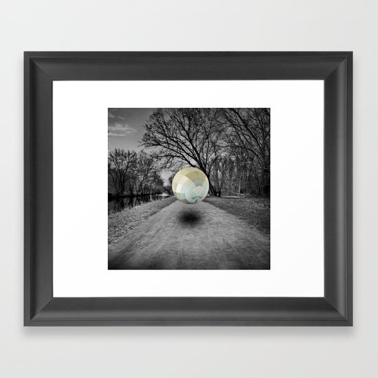 New Directions Framed Art Print