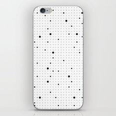 It's Full of Stars iPhone & iPod Skin