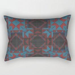Sunsquare Rectangular Pillow