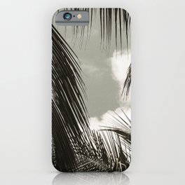 A perfect afternoon II. iPhone Case