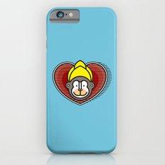 Indian Monkey God Icon iPhone 6s Slim Case