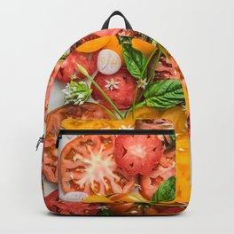 Heirloom Tomatoes Backpack