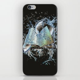 jesus iPhone Skin