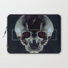 Triskull Laptop Sleeve