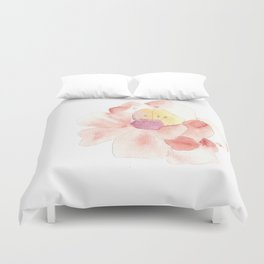Lonely Object 1 Duvet Cover