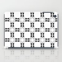 terrier iPad Cases featuring Terrier by Janae Hall