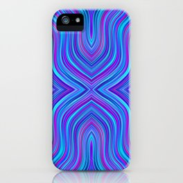 Aquamarina iPhone Case