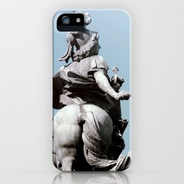 cheval iPhone Case