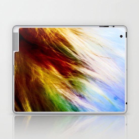 Toodles Goldenhair Laptop & iPad Skin
