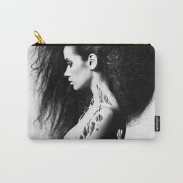 Maya Carry-All Pouch