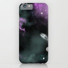 Deeep Space Slim Case iPhone 6s