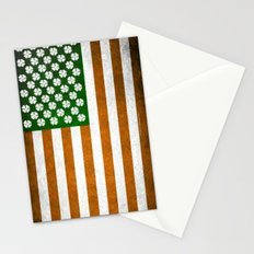 Irish American 015 Stationery Cards