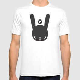 RABBIT DROPS - EDIT VERSION A T-shirt