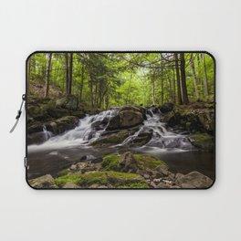 split waterfall Laptop Sleeve