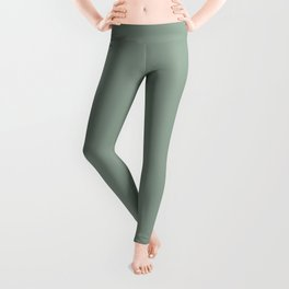 White Sage Leggings