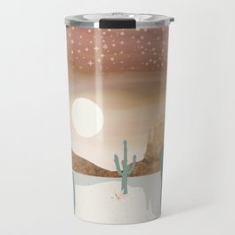 Honey Sky Travel Mug