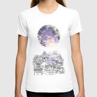 cincinnati T-shirts featuring Cincinnati Fairy Tale by Signe
