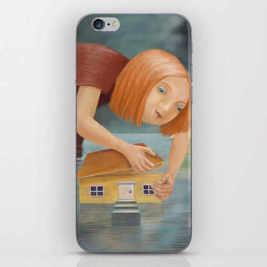 Inquisitive iPhone & iPod Skin
