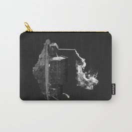 Industrial Land Carry-All Pouch
