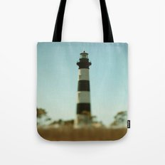 Summer Stripes Tote Bag