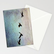Geese Stationery Cards