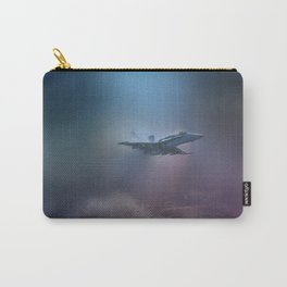 Wave Hopping Carry-All Pouch