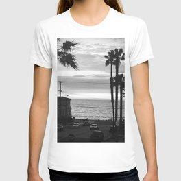 Classic Redondo Beach T-shirt