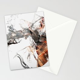 Molten Stationery Cards