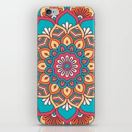 Mandala iPhone Skin