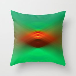 torsion 239 Throw Pillow