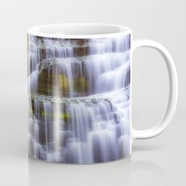 Tranquil World Coffee Mug