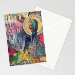 Sacred Strength Stationery Cards