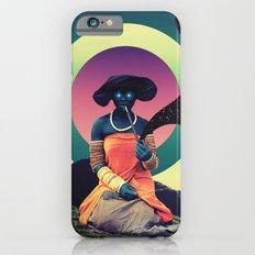 Xhosa Slim Case iPhone 6