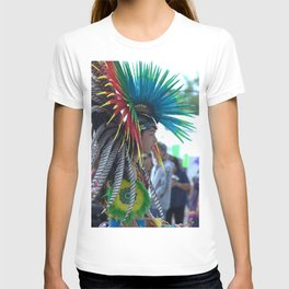 Aztec Dancer T-shirt