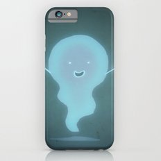 Happy Ghost iPhone 6s Slim Case