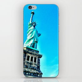 Thanks, France. iPhone Skin