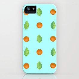 A Real Bumpercrop iPhone Case