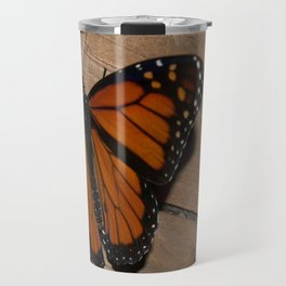 Monarch Travel Mug