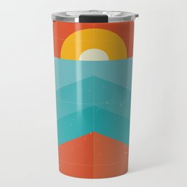 Niangua River Travel Mug
