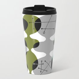 Wallaroo Travel Mug