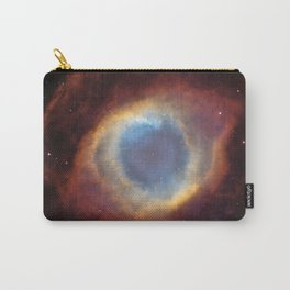 Nebula — Helix Nebula, NGC 7293 Carry-All Pouch