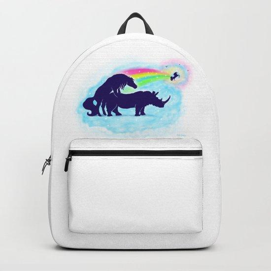 Making of a Legend Backpack