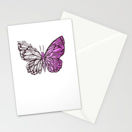 Butterfly Lover Gift Ideas Stationery Cards