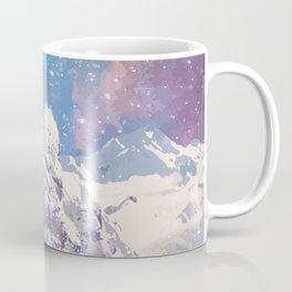 Magic Winter Coffee Mug