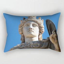 Athens V Rectangular Pillow