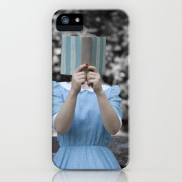 Reading iPhone Case