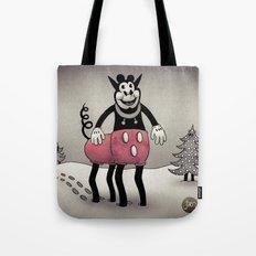 BakeMickey Tote Bag