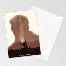 Half Life (II) Stationery Cards