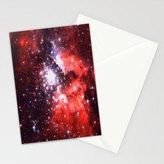 Lucky Stars Stationery Cards