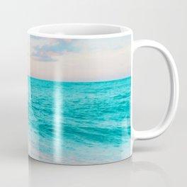 Ocean Bliss #society6 #society6artprint #buyart Coffee Mug